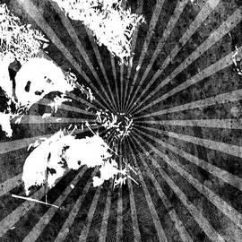 Jenna Mackay - Panda Edit Art