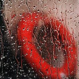 Marcus Dagan - Pane in The Rain