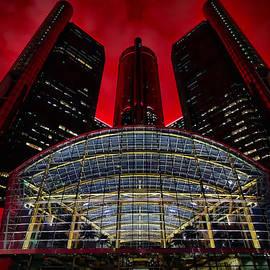 Gordon Dean II - Panic In Detroit