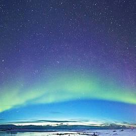 Frank Olsen - Panorama Auroras