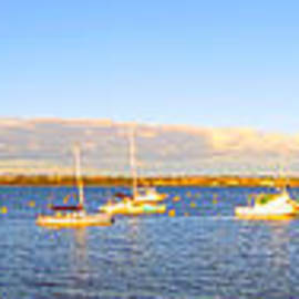 Cassandra Buckley - Panoramic Perth