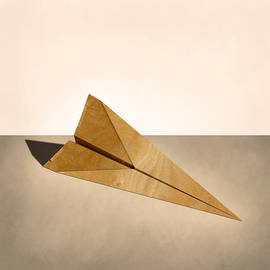 YoPedro - Paper Airplanes of Wood 15