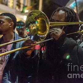 Kathleen K Parker - Parade Jazz - NOLA