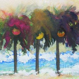 Chrisann Ellis - Paradise