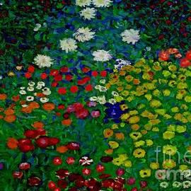 Mirjana Barkovic - Paradise Flowers