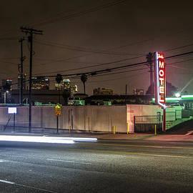 Steve Belovarich - Paradise on Sunset