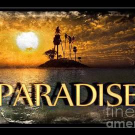 Tisha McGee - Paradise