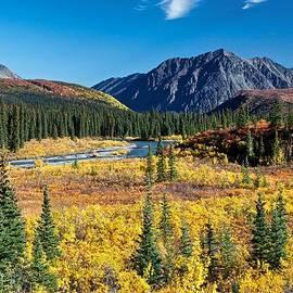 Ed Boudreau - Paradise View