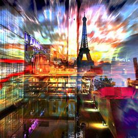 Jean Schweitzer - Paris 7