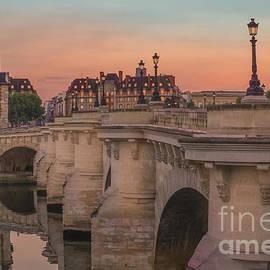 Ramona Murdock - Paris At Dawn