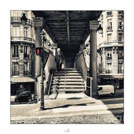 ARTSHOT - Photographic Art - Paris - Old Man