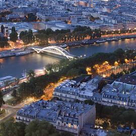 Ivete Basso - Paris View