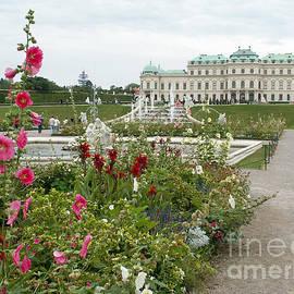 Evgeny Pisarev - Park of Vienna