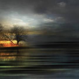 Michael Huddleston - Parting Storm