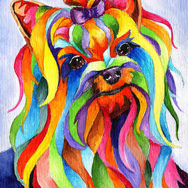 Sherry Shipley - Party Yorky