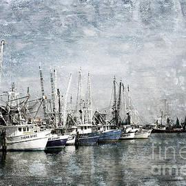 Joan McCool - Pass Christian Harbor