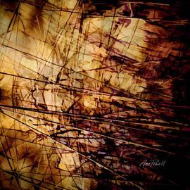Ann Powell - Passages - abstract art