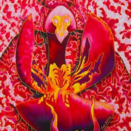 Daniel Jean-Baptiste - Passion Orchid