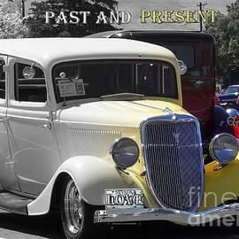 Bobbee Rickard - Past and Present