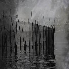 Nina Stavlund - Past Silence..