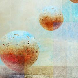 Photodream Art - Pastel Abstract