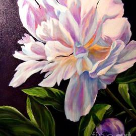 Anne Barberi - Pastel Peony