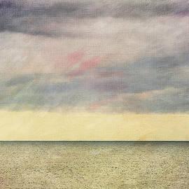 Karen Stephenson - Pastel Sea - Textured