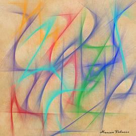 Marian Palucci - Pastels