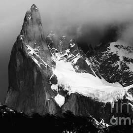 Bob Christopher - Patagonia Cerro Torre