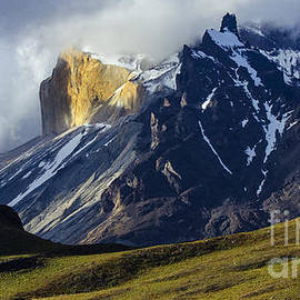 Bob Christopher - Patagonia Magical Space