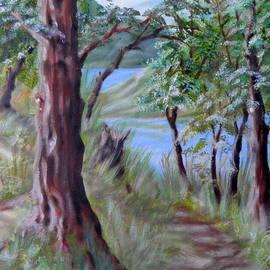 Ida Eriksen - Path At The Park
