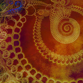 Fran Riley - Path of Rings