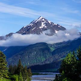 Jennifer White - Path through Alaska