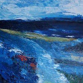 Conor Murphy - Pathway  to Oysterhaven Kinsale