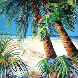 Cyndi Eastburn - Pathway to Paradise