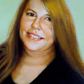 Zelma Hensel - Patricia