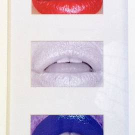 M and L Creations - Patriot Lips