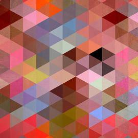 Mark Ashkenazi - Pattern Of Triangle
