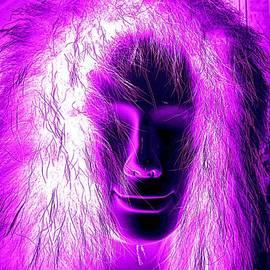 Ed Weidman - Paul In Purple