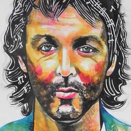 Chrisann Ellis - Paul McCartney