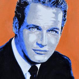 Victor Minca - Paul Newmann