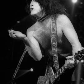 Timothy Bischoff - Paul Stanley