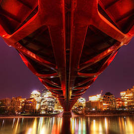Bob Christopher - Peace Bridge 2