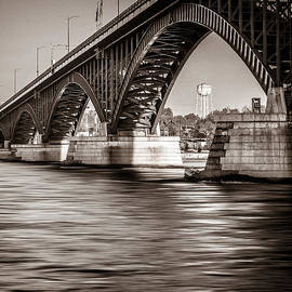 Chris Bordeleau - Peace Bridge