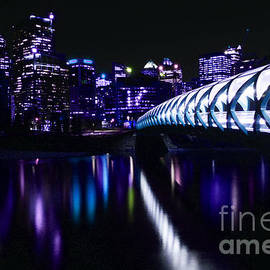 Bob Christopher - Peace Bridge Feeling The Blues