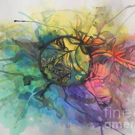 Chrisann Ellis - Peace On Earth