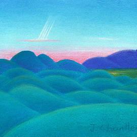 Judith Chantler - Peace on Earth