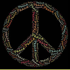 Variance Collections - Peace Symbol - 0202