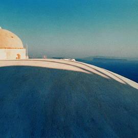Colette V Hera  Guggenheim  - Peaceful Santorini Meditation
