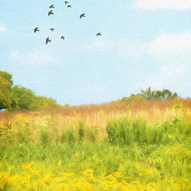 Lois Bryan - Peaceful Summer Afternoon